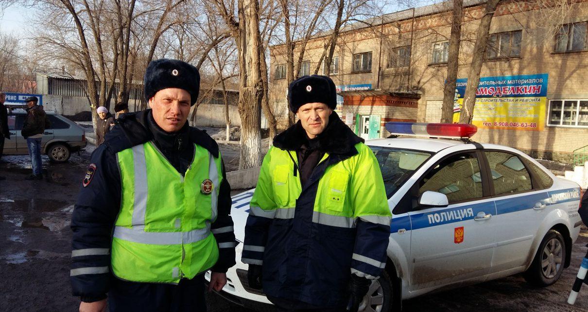 ГИБДД объявило о предстоящем рейде в Коркинском районе