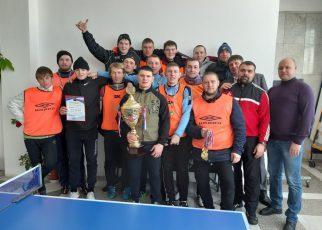 Розинский «Гол» победил в «Зимнем мяче России»!