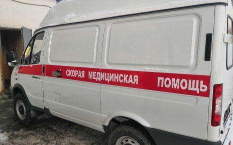 За один день в Коркино зафиксирована смерть двух мужчин