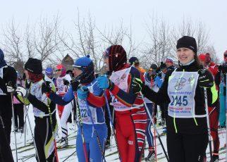 В следующее воскресенье в Коркинском районе – личное первенство по лыжам