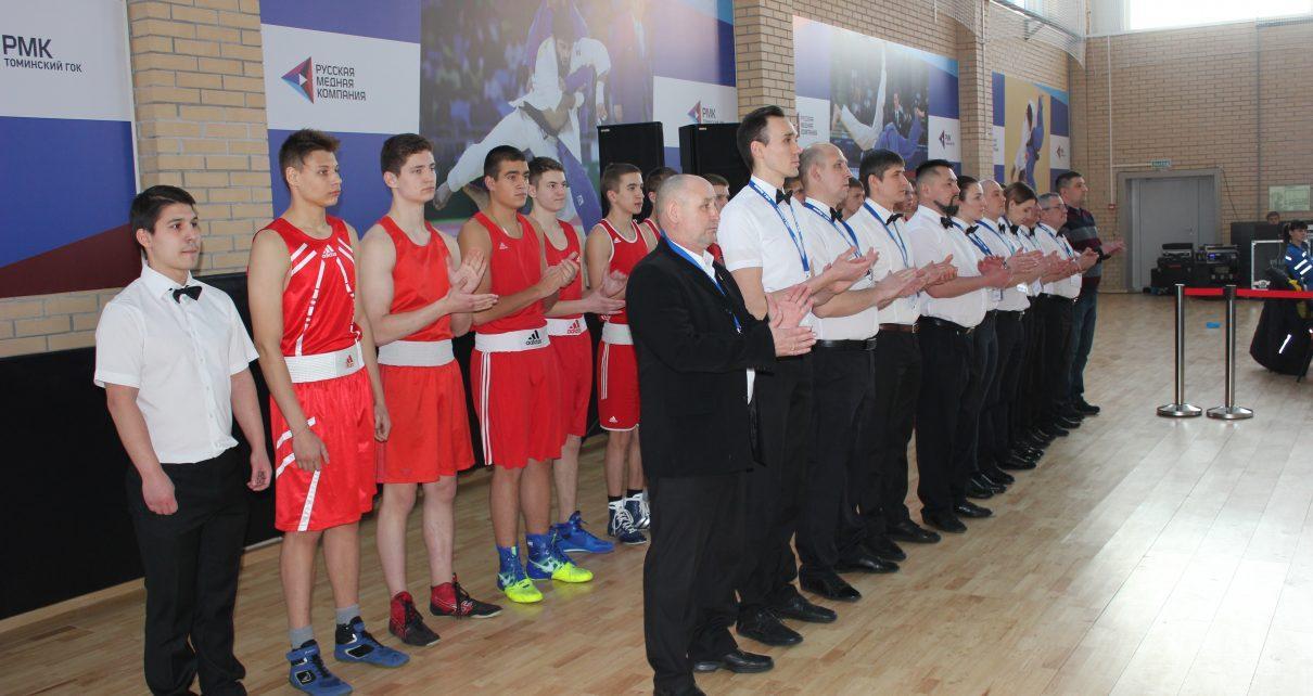 Сегодня в новом ФОКе РМК выступает Иван Плотниченко!