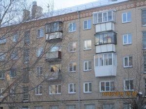 В Коркино к крышам многоквартирных домов – пристальное внимание