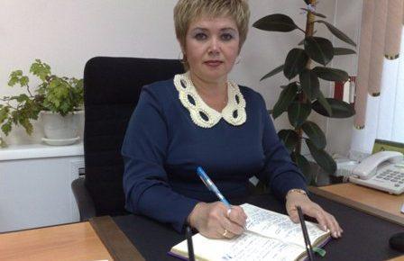 Управление культуры Коркинского района возглавила Ольга Выборнова