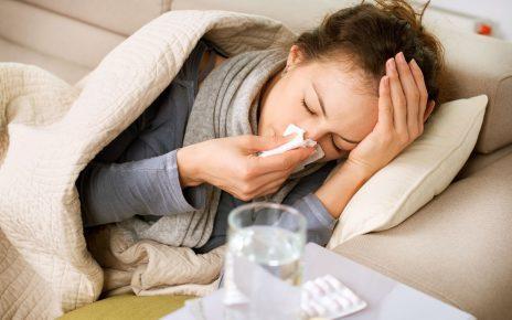 В Коркинском районе стали больше болеть