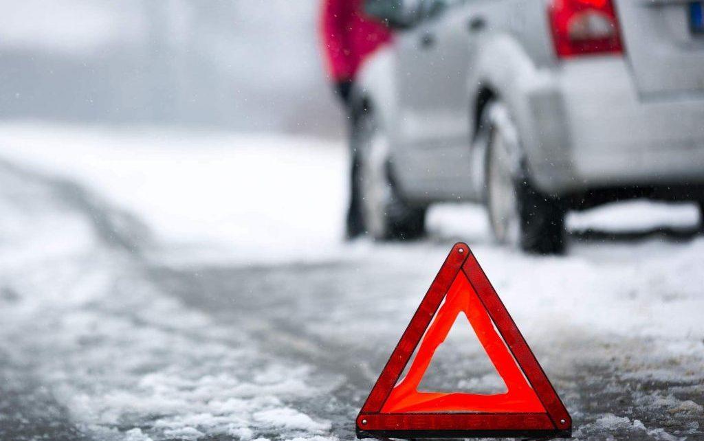 В Коркино водитель наехал на женщину, переходившую дорогу в неположенном месте