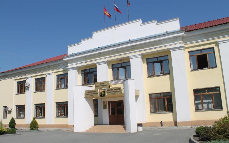 В Коркинском районе принимают заявленияот желающих вступить в Общественную палату