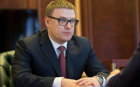 Алексей Текслер изменил формат заседаний правительства