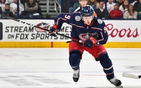 В НХЛ любят «Хлебушек» из Коркино!