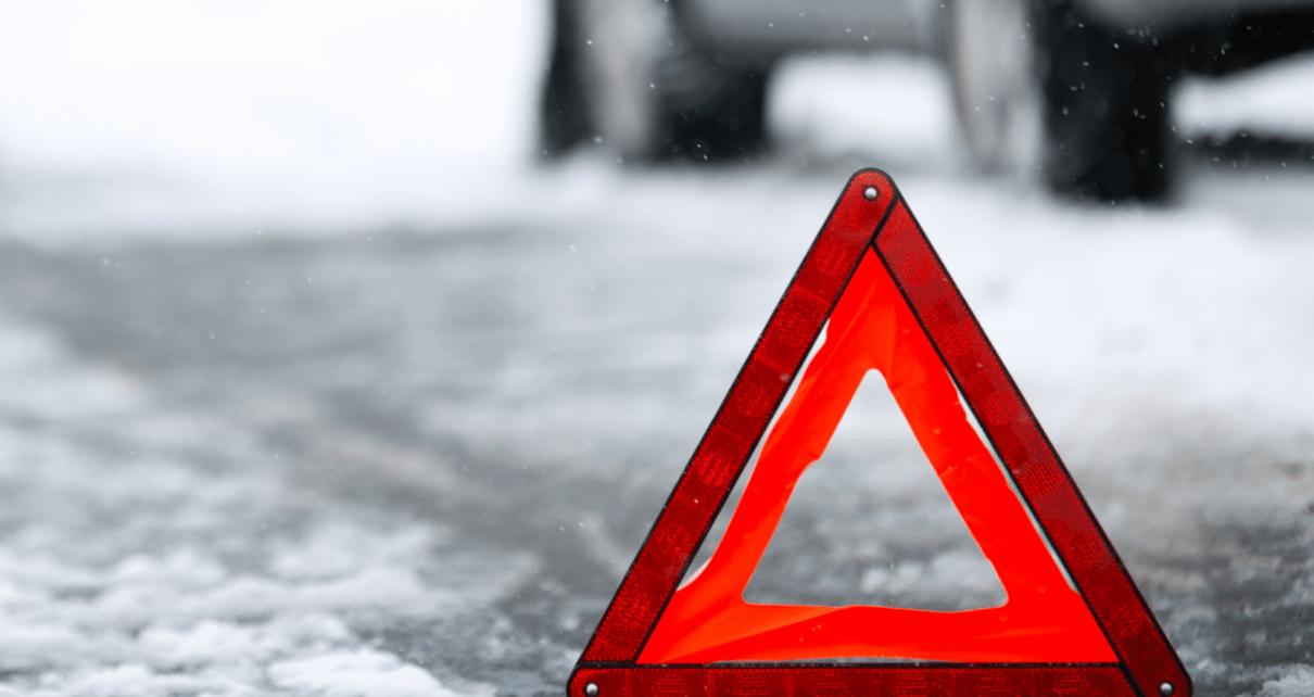 В Коркино водитель «ЗИЛа» травмировал пешехода
