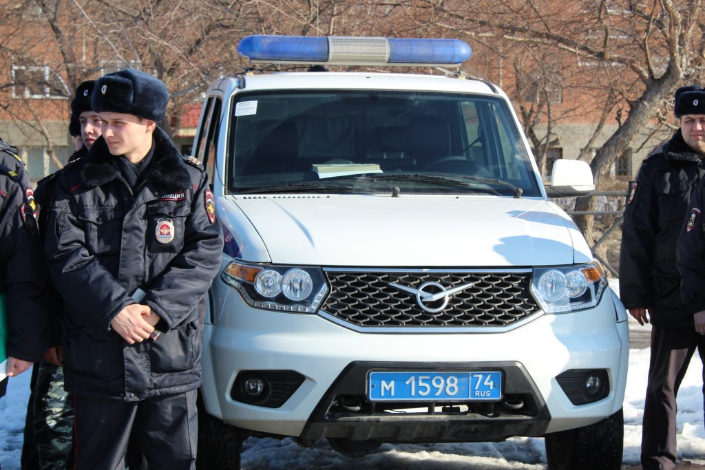 В Коркинском районе полицейские выявили 75 правонарушений