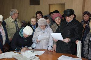 No pasaran! Похоронному бюро в Коркино не бывать?