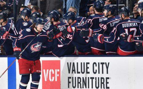 Артемий Панарин вошёл в историю НХЛ!
