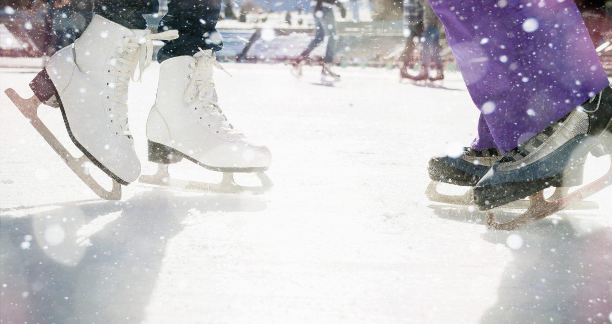 ЖителейКоркинского района приглашают на массовое катание на коньках