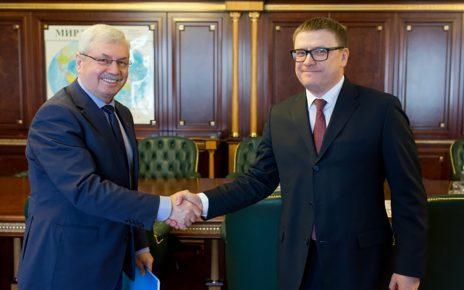 Врио губернатора заявил о переназначении правительства Челябинской области