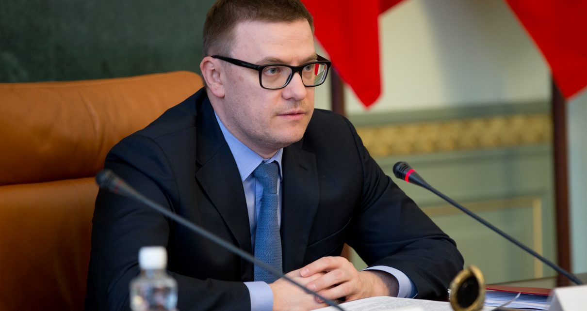 Алексей Текслер потребовал изменить подход при определении подрядчиков, выполняющих ремонт дорог
