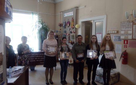 В Коркинском районе определили победителей фестиваля поэзии