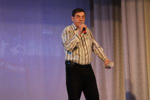 В Коркинском районе выбрали победителей муниципального этапа «Марафона талантов»