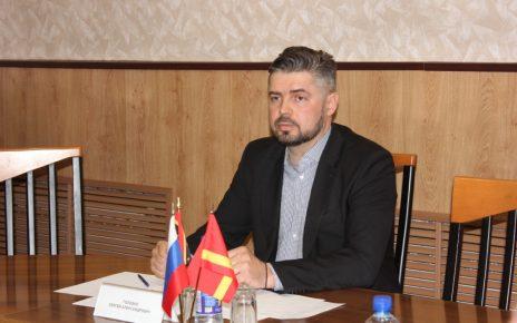 Общественную плату Коркинского района возглавил Сергей Головко