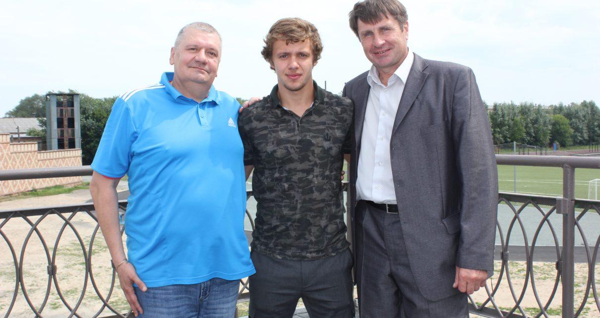 Уезжает ли Юрий Сейидов в Коламбус?