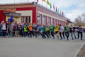 Традиционная 69-я легкоатлетическая эстафета на призы главы Коркинского района и газеты «Горняцкая правда»