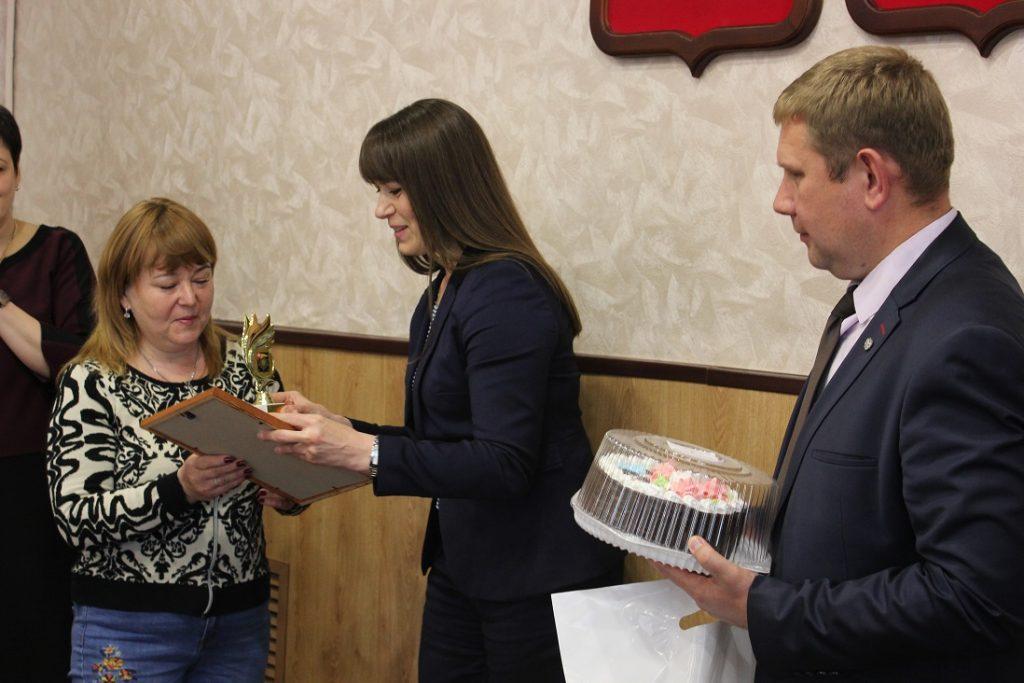 Коркинских предпринимателей поздравили с профессиональным праздником