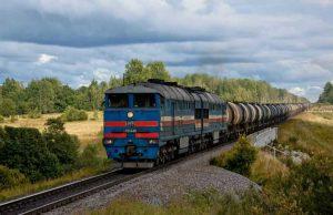 В Дубровке погибла женщина, попавшая под поезд