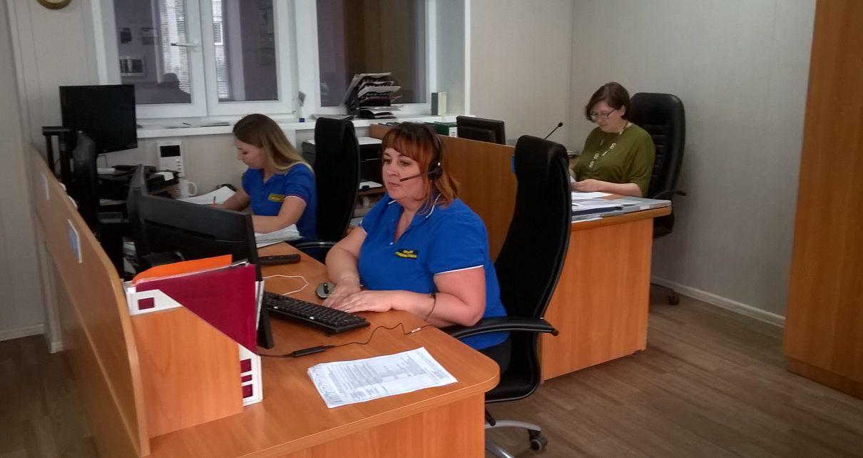 В Коркинском районе провели учения на случай аварийногоразлива нефтепродуктов