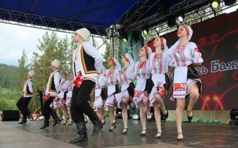 Коркинцев приглашают на Бажовский фестиваль