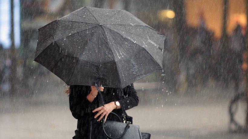 В Челябинской области ухудшится погода – ожидаются сильные дожди и град