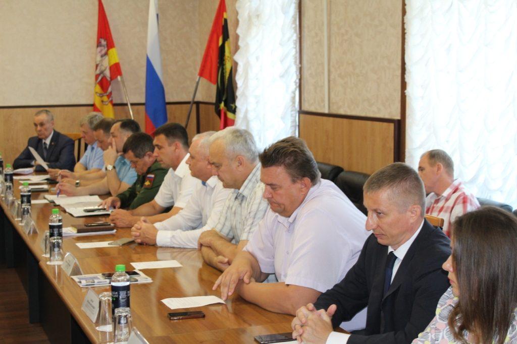 В Коркино выявлены нарушения по использованию земельных участков не по назначению