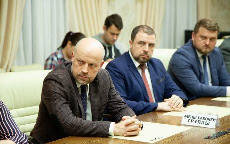 Уже есть два кандидата в губернаторы Челябинской области