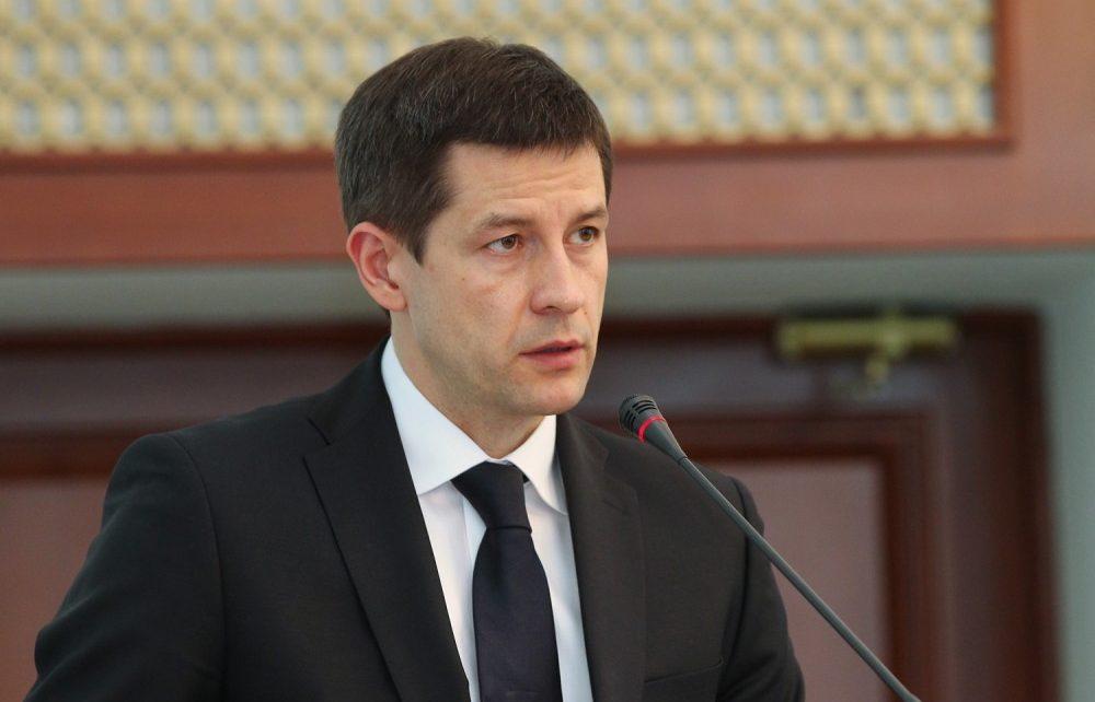 Алексей Текслер назначил нового заместителя