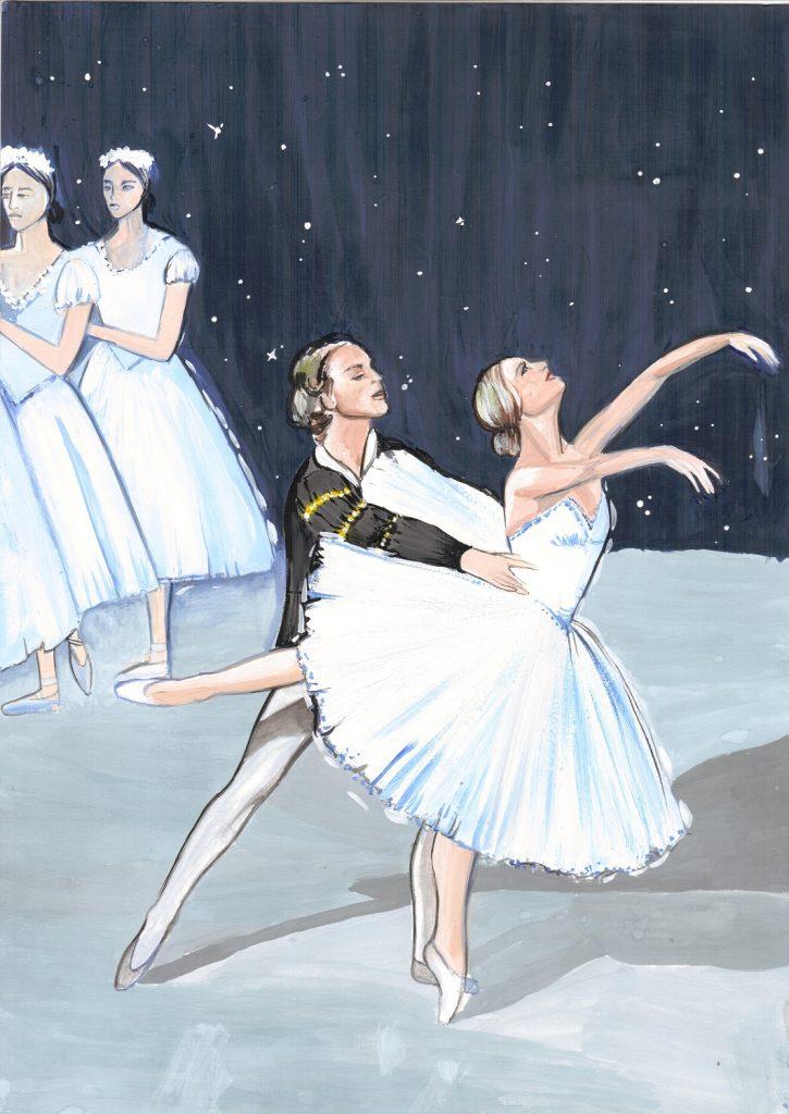 Валерия Мукомел и Анастасия Казмина из Коркино победили в международном конкурсе!