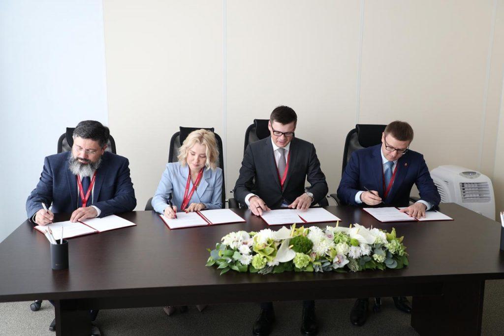 «Промрекультивация» вложит 270 миллионов рублей, чтобы в Коркино был чистый воздух