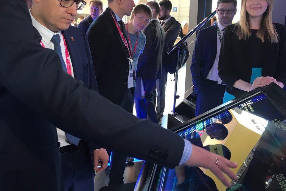 Иннопром и GMIS в Екатеринбурге. С какими проектами вернётся Алексей Текслер?