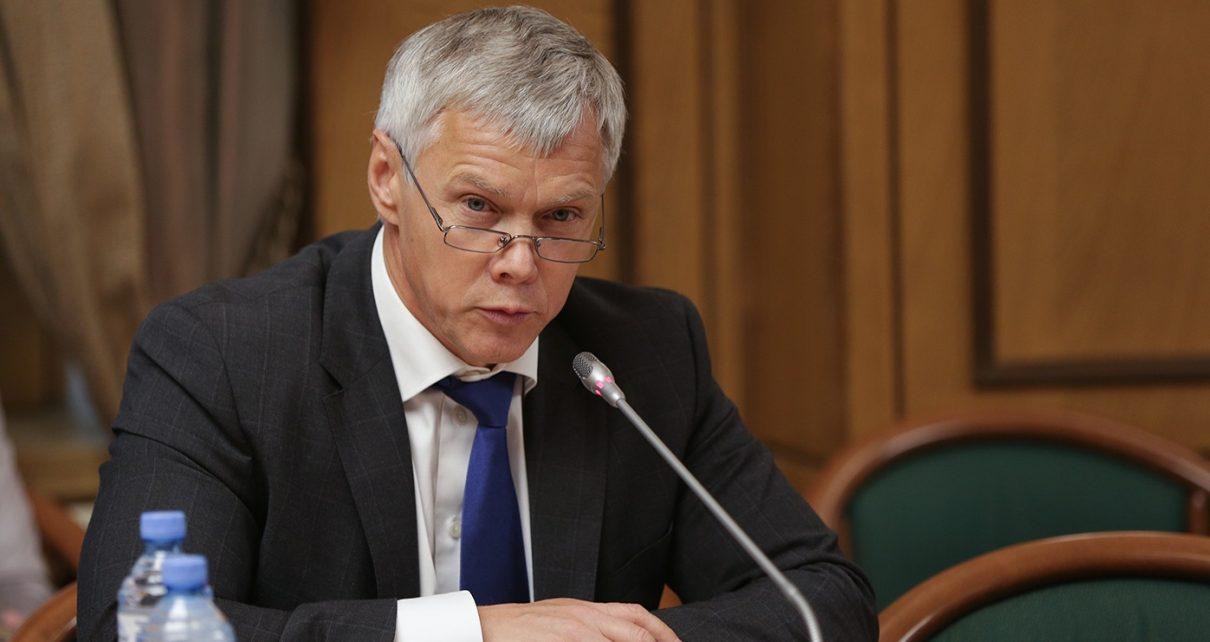 «Справедливая Россия» решила поддержать на выборах Алексея Текслера