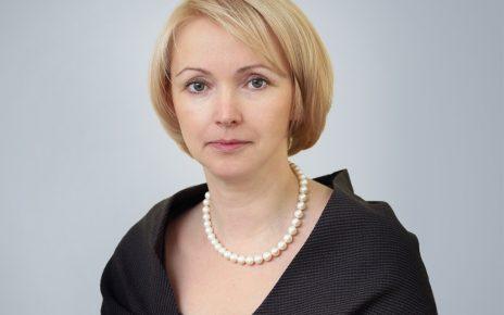 Алексей Текслер доверил Ирине Гехт социальную сферу Челябинской области