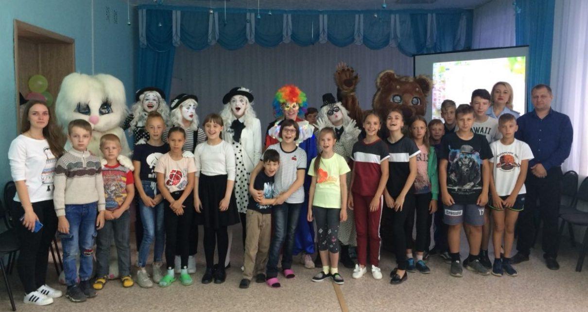 Стартовала вторая смена школьных лагерей и трудовых отрядов в Коркинском районе