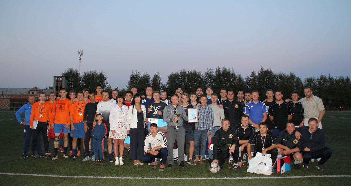 Началась подготовка к турниру по мини-футболу на призы главы района и газеты «Горняцкая правда»