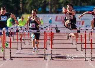 Савелий Калашников из Коркино стал чемпионом Челябинской области