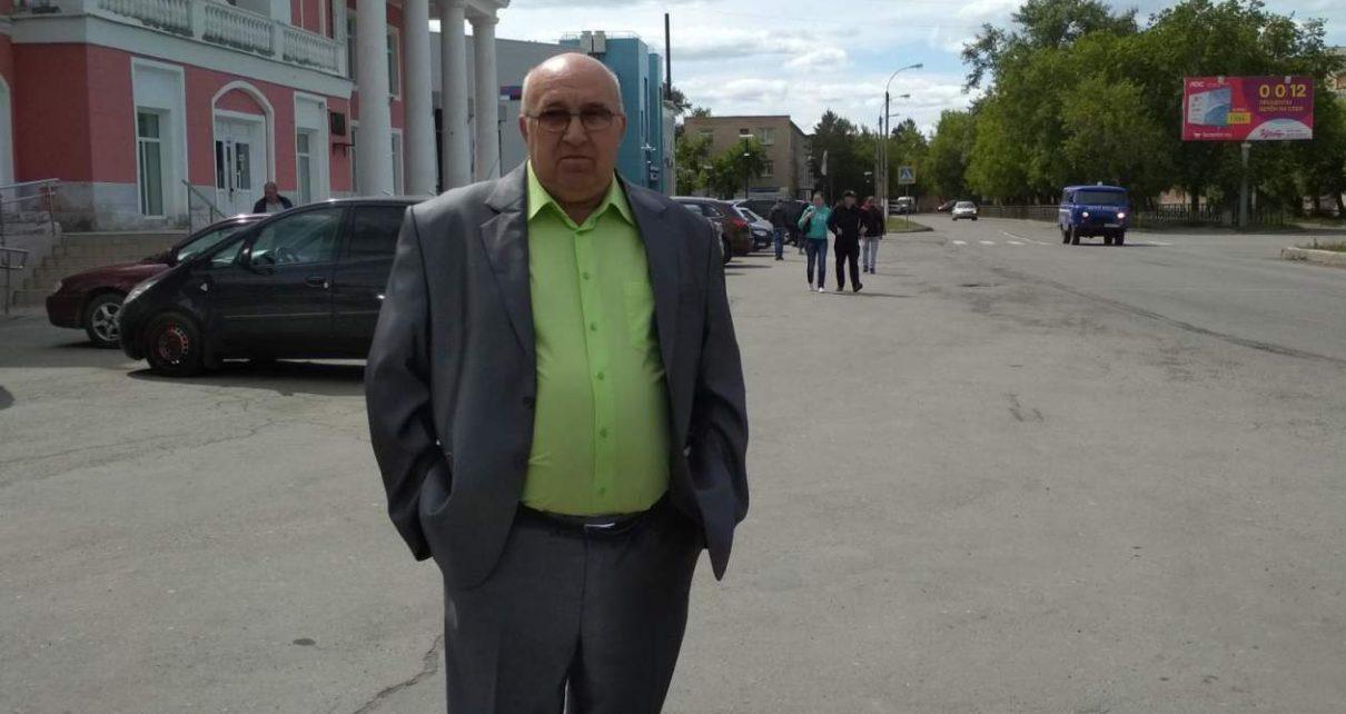 В автомобильной аварии погиб Алексей Обухин