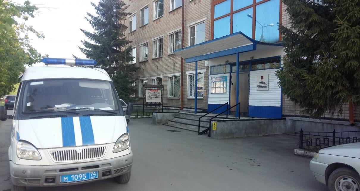 Коркинские полицейские раскрыли кражу: таксист перевёл себе с карты клиента 70 тысяч рублей