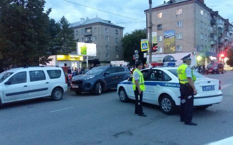 В полицию в праздник обратились 25 жителей Коркинского района