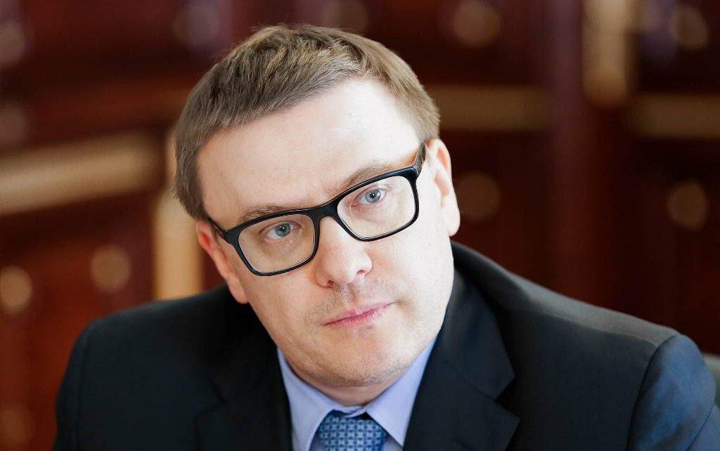 Есть шанс стать министром промышленности в Челябинской области!
