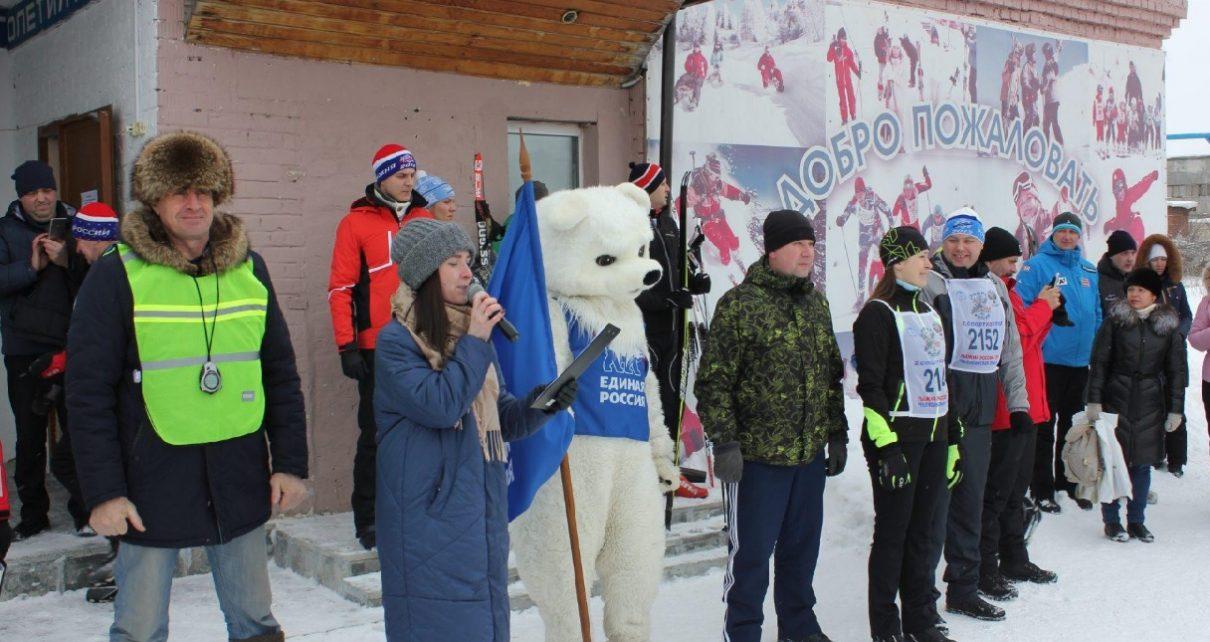 В Коркинском районе лыжная база будет капитально отремонтирована