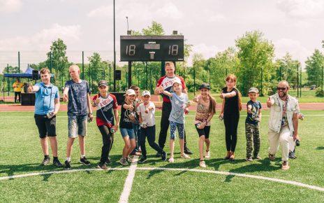 В День физкультурника в Коркинском районе пройдут соревнования и показательные выступления спортсменов