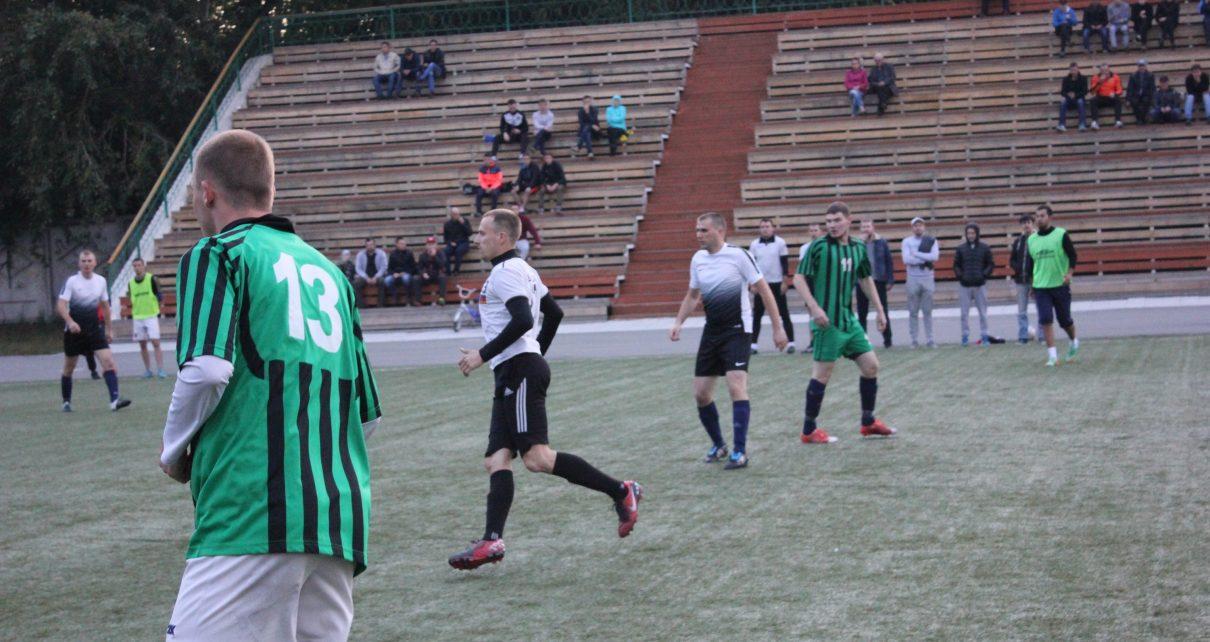 Мини-футбол на призы «Горнячки»: сыгран третий тур, сегодня – четвёртый