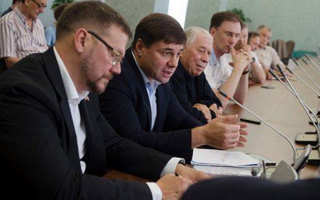 Промышленники позитивно восприняли создание профильного министерства