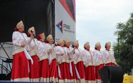 Коркинцев приглашают принять участие в городских фестивалях