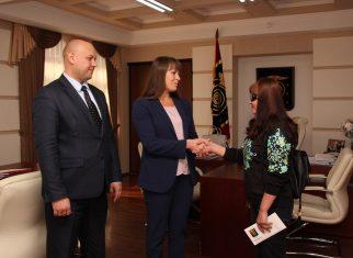 Наталья Крист поедет на соревнования в Крым!